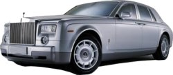 Hire a Rolls Royce Phantom or Bentley Arnage from Cars for Stars (Warrington) for your wedding or civil ceremony